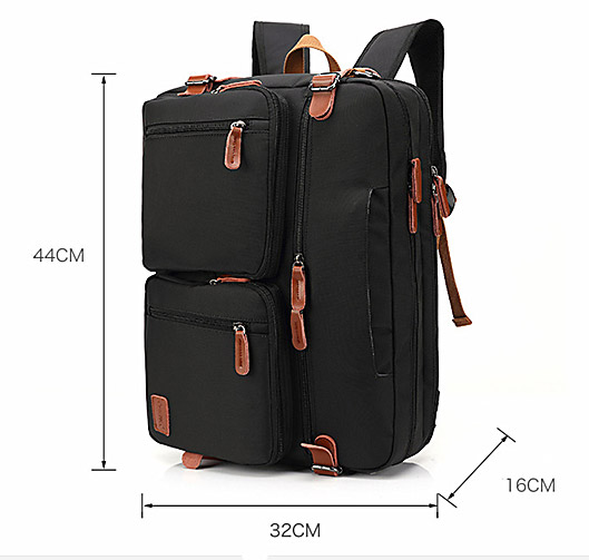 Best Convertible Backpack
