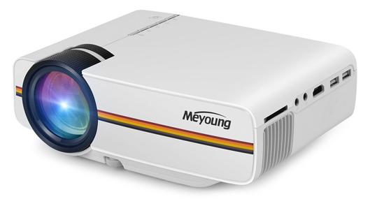 Best Projector for Home Theatre Video Projector
