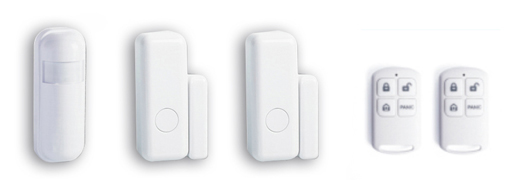 Best Smart Security System for Home Alarm review