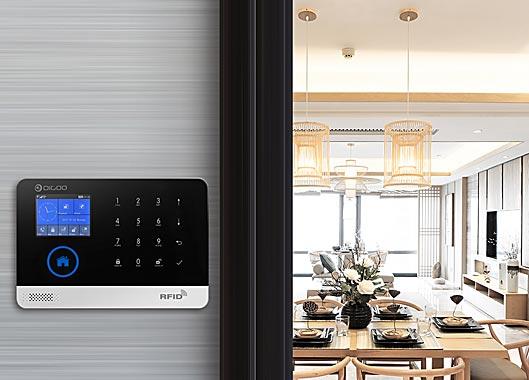 Best Smart Security System for Home Alarm System Kit