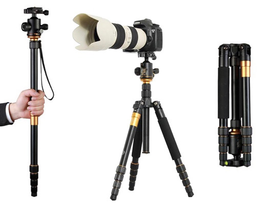 Best Tripod for Camera Professional Tripod for Photos