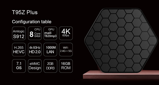 Big Hard Drive Capacity Best Android Mini TV Box review