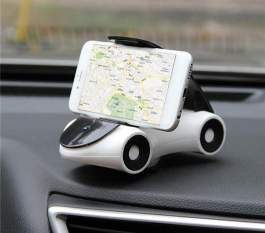 Car Smartphone Mount