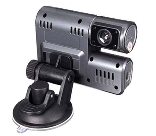 Car Video Recorder review