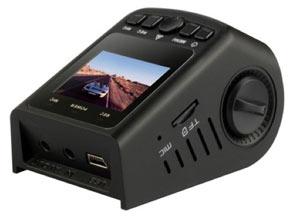 Coupon Deals FHD 170 Degree Wide Angle Car DVR Dash Cam