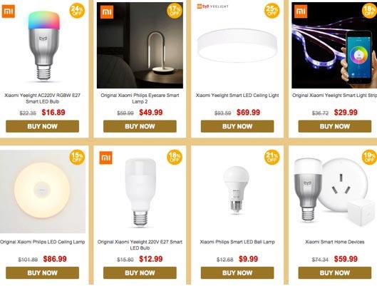 coupon lights buy