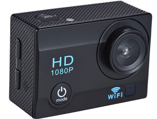 Coupon Deals WiFi Action Sports Camera