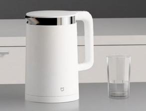 Coupon Deals Xiaomi Mi Smart Electric Water Kettle