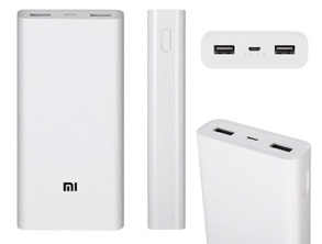 Coupon Deals Xiaomi Power Bank 2