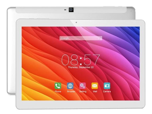 Cube T12 Best Cheapest Android Tablet