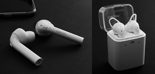 Earbuds Similar to AirPods