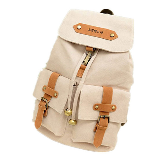 Fashion Backpack for Students