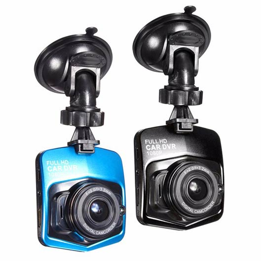 Full HD DVR Camera for Car Video Recorder Dash Cam