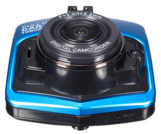 Full HD DVR Camera for Car
