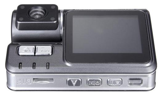 HD DVR Dash Cam for Car Video Recorder