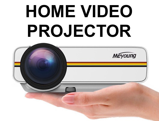 Home Theatre Video Projector