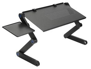 Laptop Ergonomic Desk review