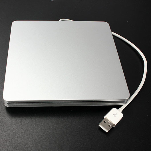 Laptop External USB DVD Drive for MacBook CD DVD Burner