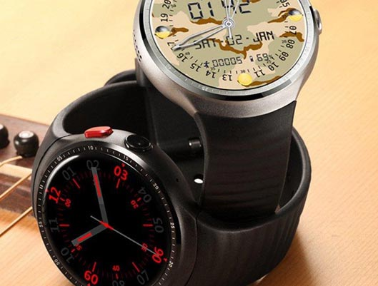 Lemfo Smartwatch Daily Deals Discount Code Coupon Deals