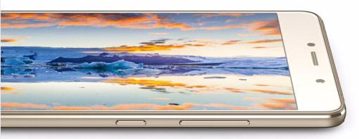 Long Standby Full HD Screen Phone