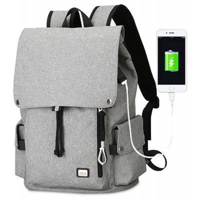 MARK RYDEN Fashion Laptop Backpack