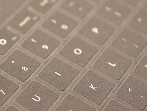 Microsoft Keyboard for iPad