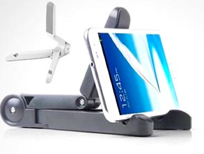 Multi-Angle Tablet Holder review