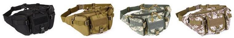 Nylon Outdoor Bag for Travel