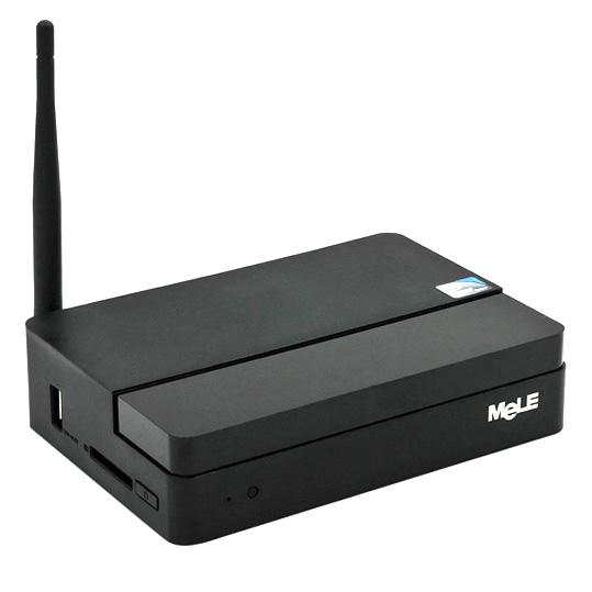 Portable Mini Computer