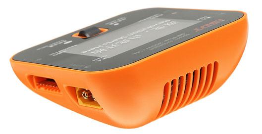 Smart Battery Balance Charger