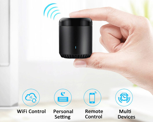 Smart Home Broadlink discount deals