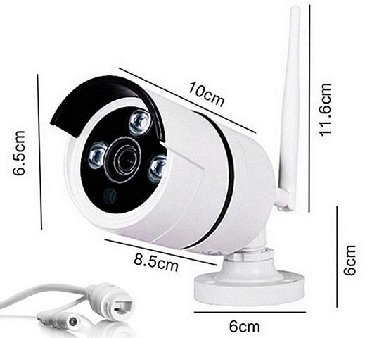 Smart Home IP Camera