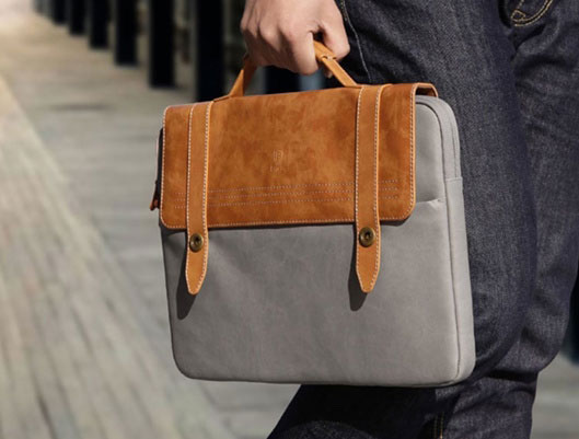 Stylish Slim MacBook Case