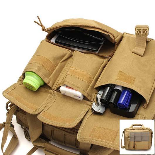Tactical Mens Bag