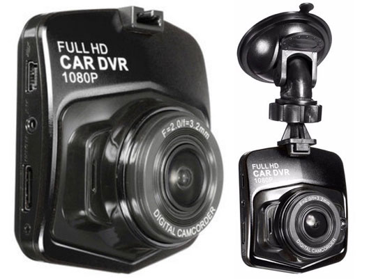 Video Recorder Dash Cam