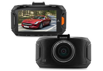 Video Recorder for Car
