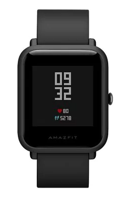 Xiaomi AMAZFIT Smartwatch Waterproof Heart Rate Monitor