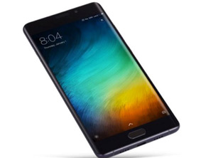 Xiaomi Mi Note 2 Long Standby Phablet review