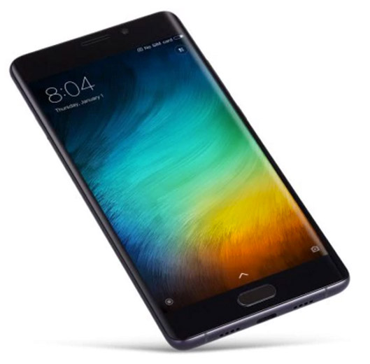 Xiaomi Mi Note 2 Long Standby Phablet