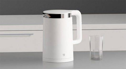 Xiaomi Mi Smart Electric Water Kettle discount deals