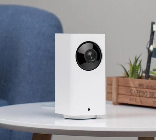 Xiaomi Smart Security Camera for Home Night Vision Camera