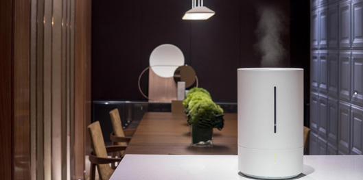 Air Sterilization Xiaomi Smart Ultrasonic Humidifier