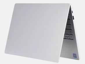Best Light Xiaomi Notebook Air 12.5-inch Silver Laptop