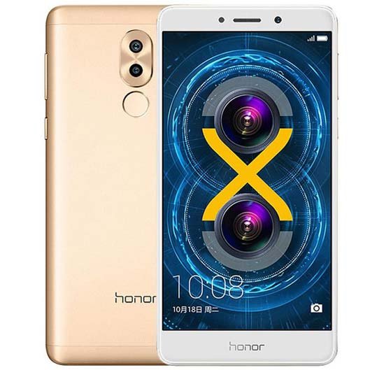 Coupon Deals Huawei Honor 6X Smartphone