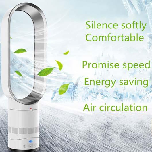 Digital Control Cooling Fan