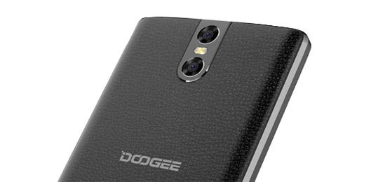 Doogee BL7000 Daul Camera Full HD Smartphone