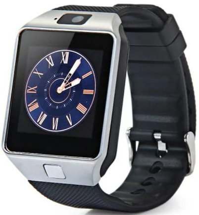 DZ09 Single SIM Smart Watch