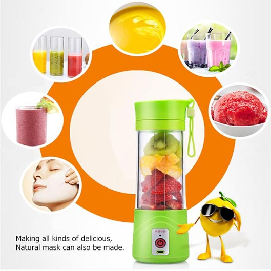 Electric Smoothie Maker Promo Discount Code