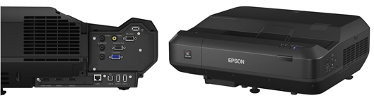 Full HD Projector Epson LS100