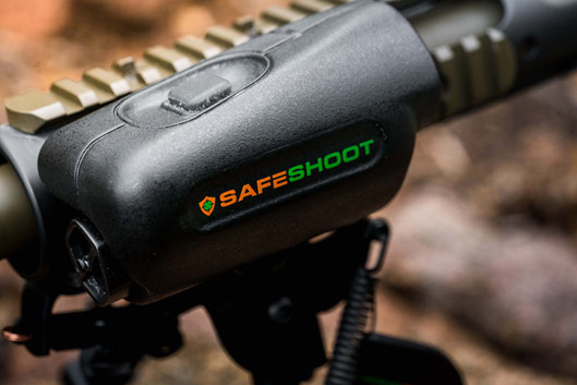 Functional Gadget for Safety Hunting